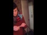 Жена изменила мужу и попросила помочь вынести чемоданы