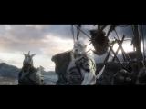 Сцены не вошедшие в финальную версию фильма quot;Хоббит  Битва пяти воинствquot; из-за возрастных ограничений
