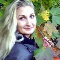 Анкета Людмила Еремина