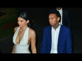 X17 EXCLUSIVE - Kylie Jenner Says Yes When Asked If She And Tyga Are Getting Married