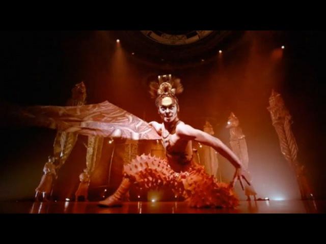 Цирк дю Солей Dralion by Cirque du Soleil