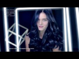 Музыка из рекламы Garnier Color Sensation  Гарньер Колор Сенсейшен