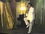 Поет Эмиль Горовец - ''Край мой родной''(запись 1992 года)