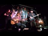 Post Nuclear Country Lounge - Ghost Riders In The Sky (Johny Cash)