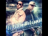 Daddy Yankee Ft Nicky Jam - El Party Me LLama (InstrumentalKaraoke By Lorkaxx The BeaTMaker)