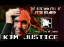 The Rise and Fall of Peter Molyneux Part 2 - The Lionhead Story - Kim Justice