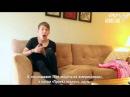 HOW GAY BOYS WATCH TV / КОГДА СКУЧНО [RUS SUB]