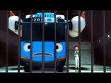Приключения Тайо - 2 сезон - 18 серия - Космические приключения (часть 2)