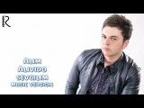Alim - Alivido sevgilim | Алим - Алвидо севгилим (music version)