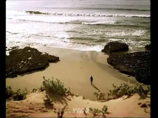 Dima Bilan | Вода, песок (Water, sand) | Greek translation |