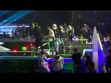 ESL One Cologne 2016 | FlipSid3 Shara упал со сцены