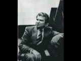 Emil Gilels plays Scarlatti Sonata In F Minor L118