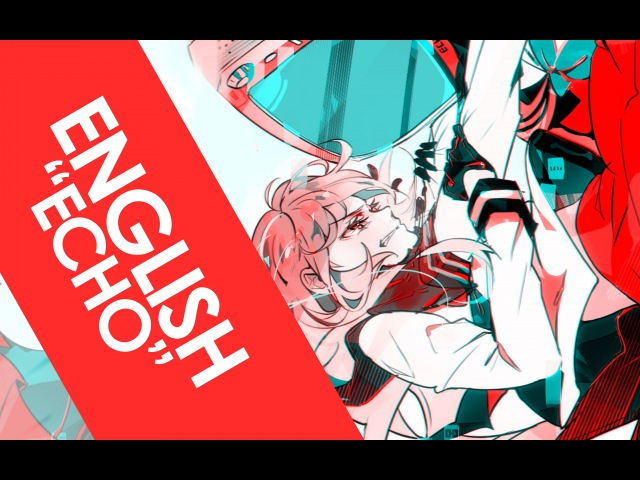 Vocaloid - ECHO Crusher-P Gumi || AmaLee dj-Jo