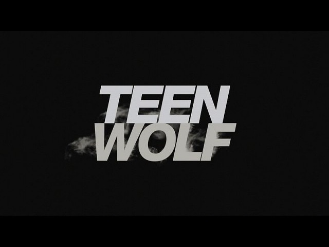 Teen Wolf / Волчонок 1 сезон 2 серия RG.Paravozik