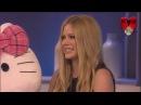 Аврил Лавин добывает огонь. 2 бревна. Hot Avril Lavigne wanna fire!!!! 2 logs