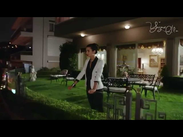 Kara Para Aşk dizi müzikleri - Korkuyorum (Toygar Işıklı)