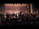 Жорж Бизе (симфонический оркестр СПбГАСУ)  Кармен