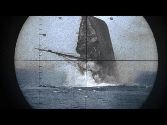 U-47. Капитан-лейтенант Прин / U47 - Kapitänleutnant Prien (1958)