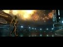 Daft Punk Fall Tron Legacy Music Video DJ DLG Lazor Legacy Mix HD 1080p