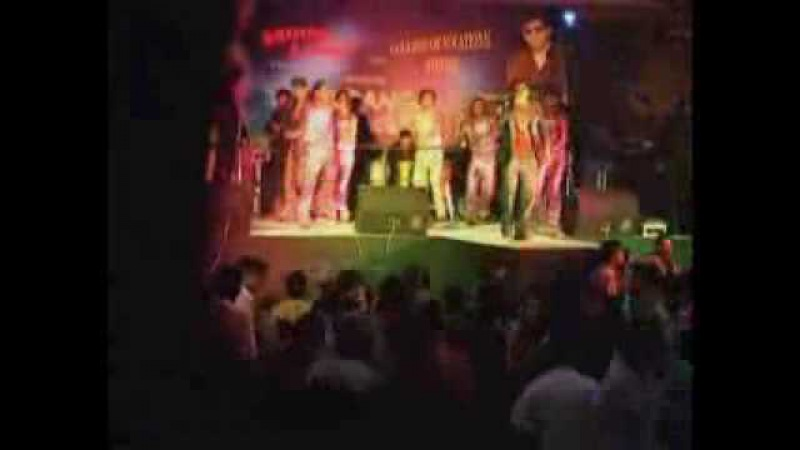 ANAND PARMAR LIVE