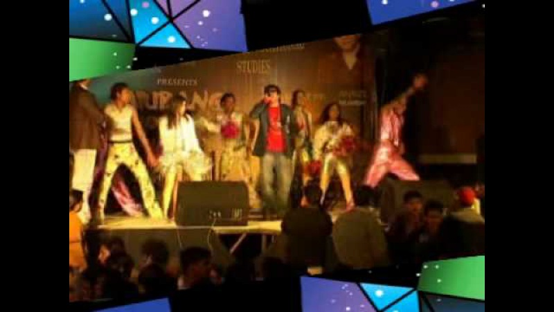 ANAND PARMAR LIVE SHOW