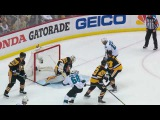 NHL Morning Catch-up: Make history or travel back to San Jose