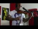 Hip Hop Violin Freestyle - Damien Escobar