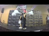 Cloud Competition Vapor Dynasty Expo 2015