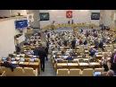Закон о паспорте СССР отклонили фракции Единая Россия, ЛДПР, Справедливая Россия