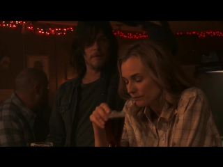 Sky - Official Trailer I HD I IFC Films (Starring Norman Reedus & Diane Kruger)