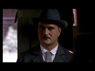 Гибель империи. Лето в Киеве (9 серия, 2005) (16)