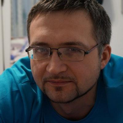 Виктор Стебелев