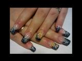 Фото нарощенных ногтей - красивые ногти