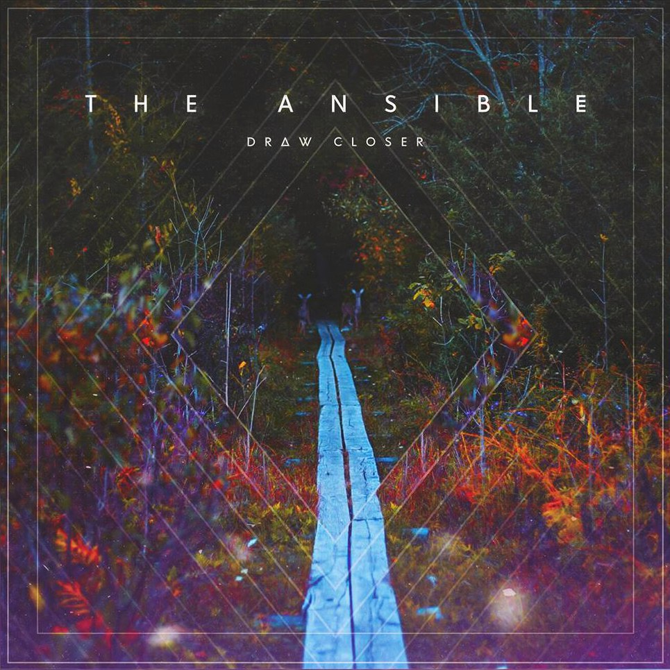 The Ansible - Raze-Lighter [single] (2016)
