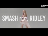 DJ Smash feat. Ridley - Lovers 2 Lovers