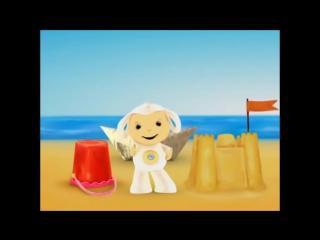 Tiny Love Тини Лав Добрые развивающие мультики для детей от 1 до 3 лет
