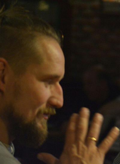 Богдан Смолькин