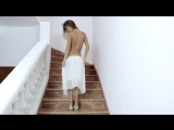 Bonfires - Blue foundation Remix (sexy naked model Nastik Kitsan)-HD (18+)