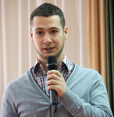 Максим Джабали