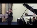 Джон Адамс. Кое-что для скрипки и фортепиано
