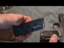 Пистолет Dreyse M1907