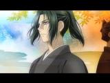 Ending №3 [Hakuouki: Shinsengumi Kitan]