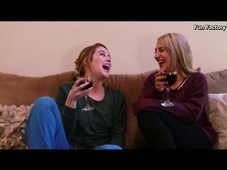 Когда ты очень любишь вино/Women Who Love Wine rus sub