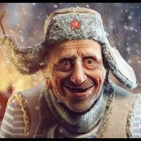 Бочкарёв Андрей