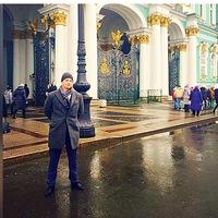 Денис Улитин