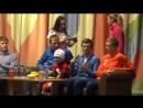 Ханты-Мансийск, встреча с болельщиками, 19.03.2016, А.Бабиков, выступать за Россию - это больше, чем кайф [720p]
