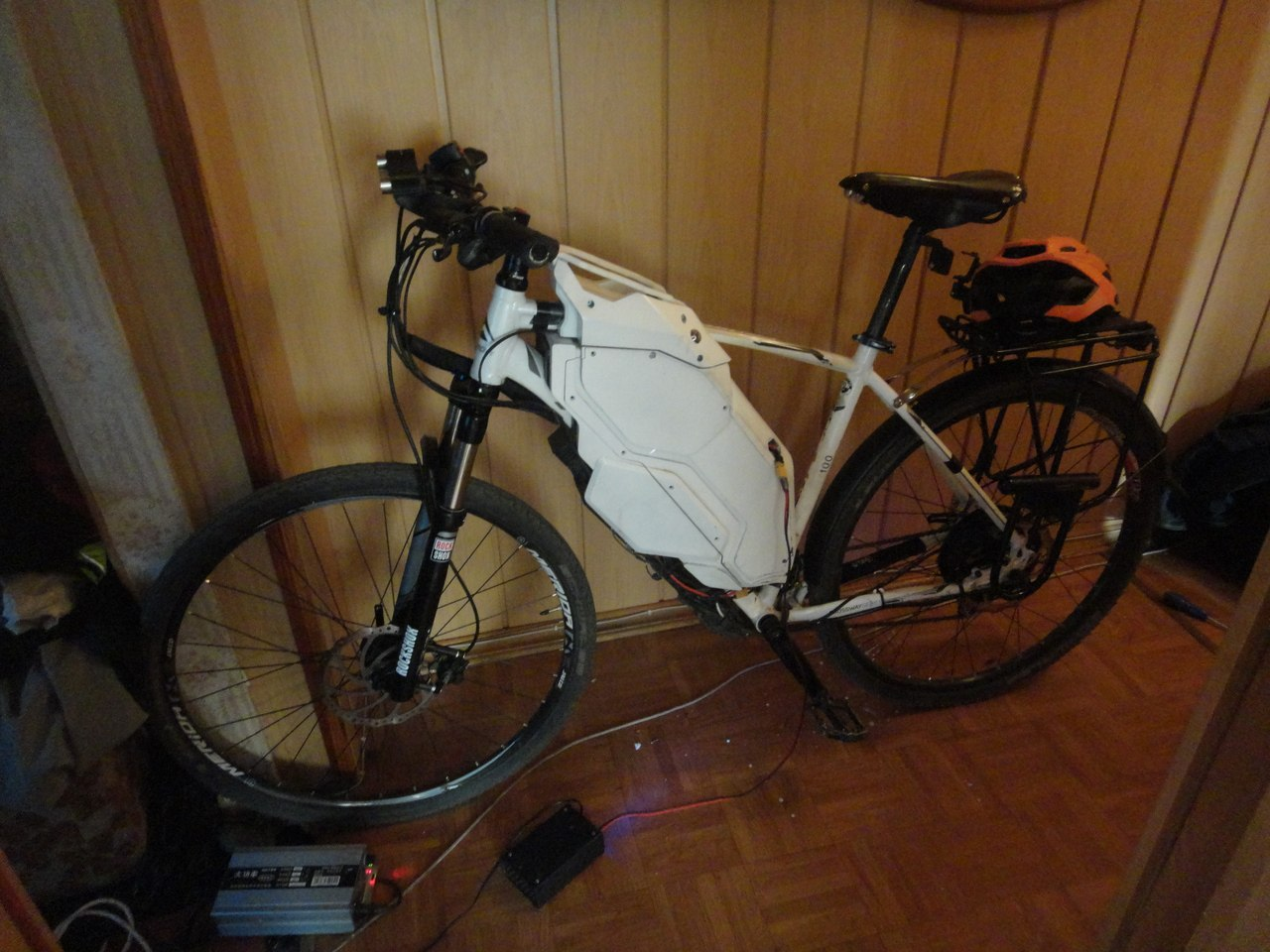 Specialized Epic Travel