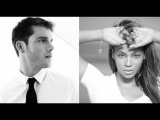 Jon McLaughlin ft Beyonce - SmackSmash Into You (Unofficial Duet - Audio)