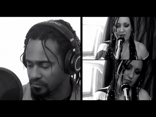Everything Burns Cover - Anastacia/Ben Moody [By Christina Akasha Ntangbl]