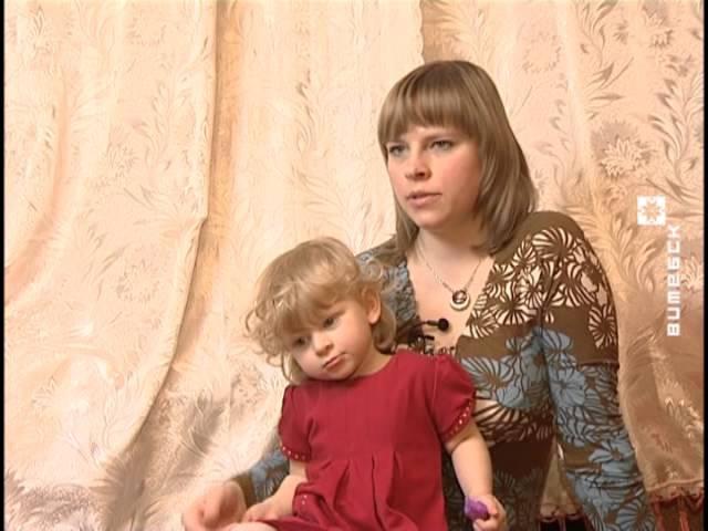Віцяблянка прыняла ўдзел у конкурсе Місіс мама YouTube 2015 Вiцебскi Веснiк 14 03 2016